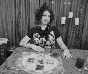 Private Party Tarot Readings