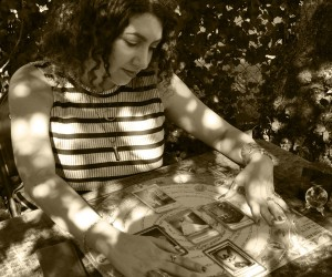 Tarot and Lenormand Readings