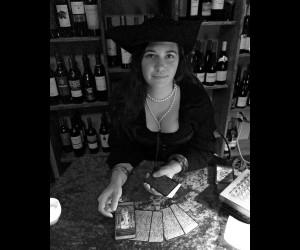 Halloween at Wine Bar