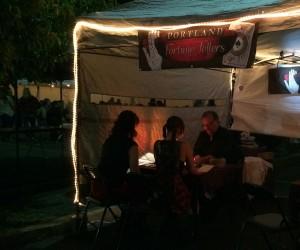 Oregon Brews and BBQ's Festival