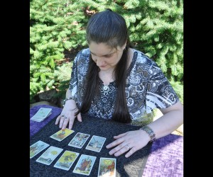 Summer Tarot Card Readings